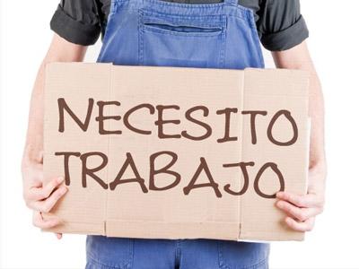 你知道西班牙青年失业率飙升至50%吗?